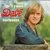 Cover Dave [NL] - Tant qu'il y aura...